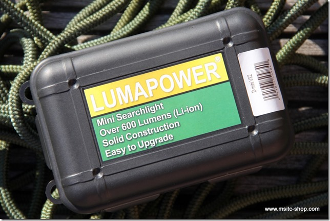 Review Lumapower CT One und D-mini VX2 081