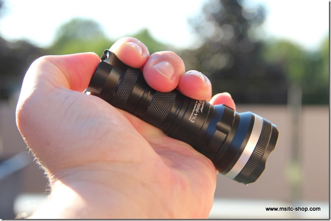 Review Lumapower CT One und D-mini VX2 122