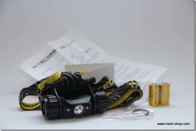 Review NiteCore HC50 013