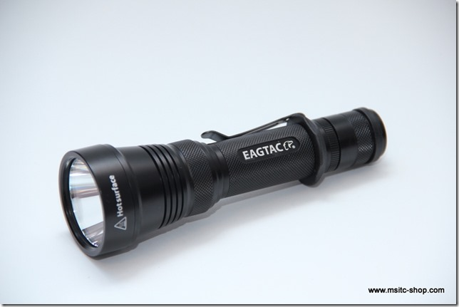 Review EAGTAC S200C2 038