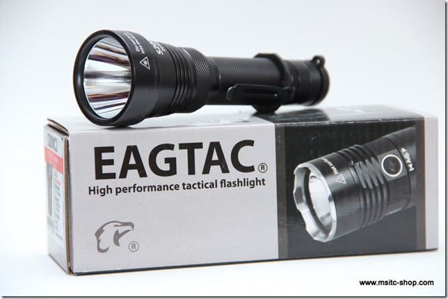 Review EAGTAC S200C2 049