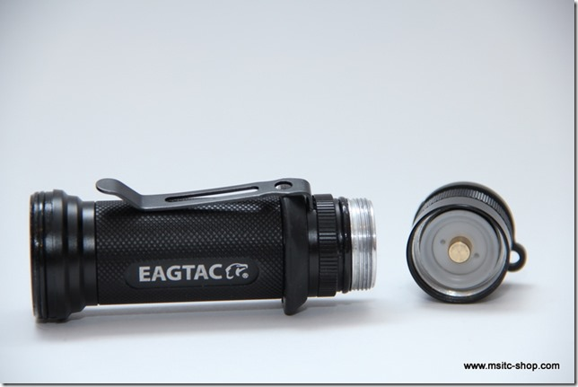 Review EAGTAC S200C2 053