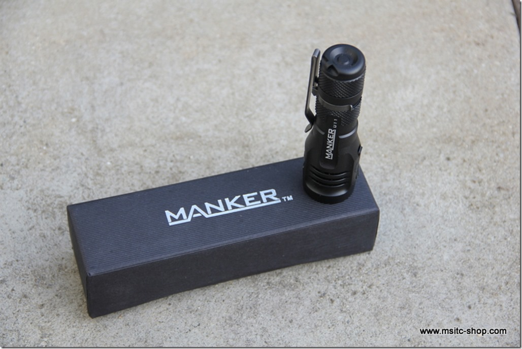 Review Manker U11 und Manker E01
