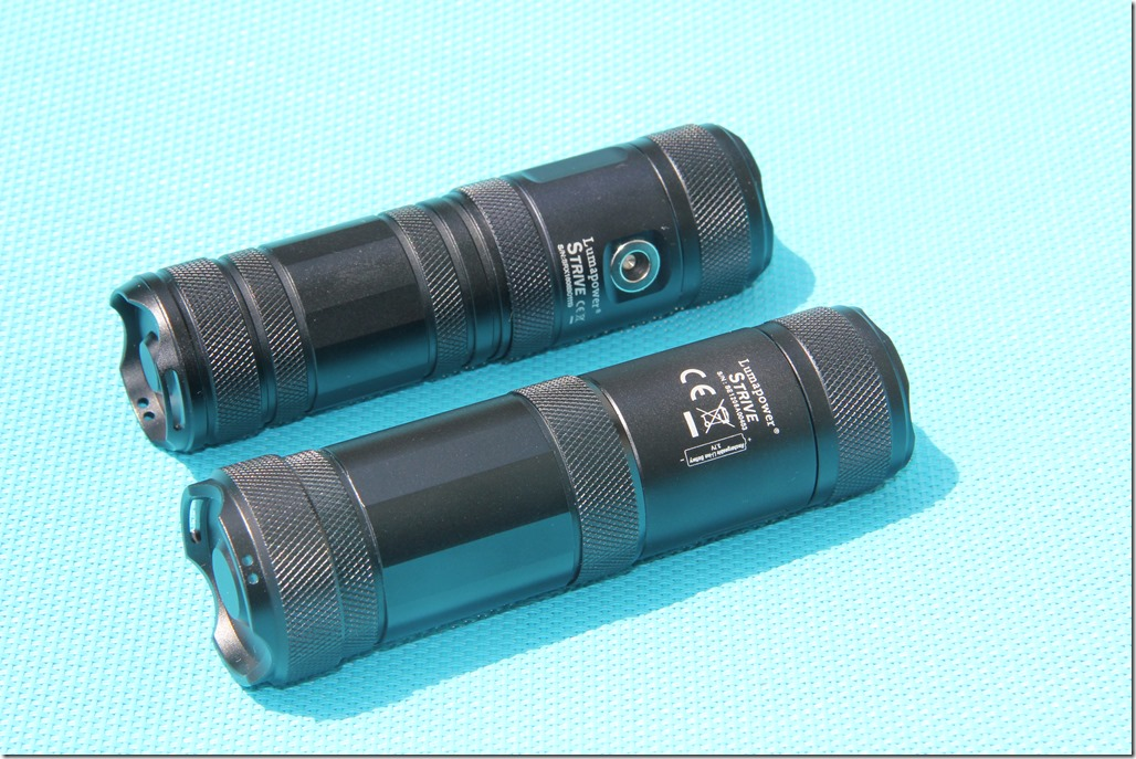Review Lumapower STRIVE RX und Video